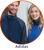 Shop By Brand - Adidas