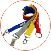 Shop Lanyards
